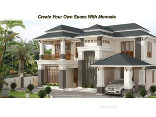 Best Architects in Kerala