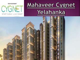 Book Lavish Abodes -  Mahaveer Cygnet, Call: ( 91) 7289089451