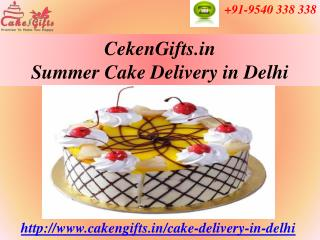 CakenGifts.in | Cake and Flower Delivery in Delhi