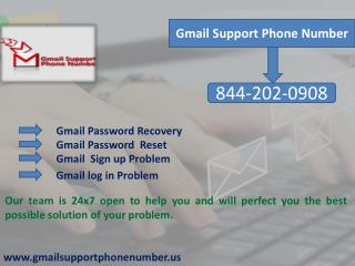 How To Sign In, Signup, Password Reset Or Recover for Gmail Account?