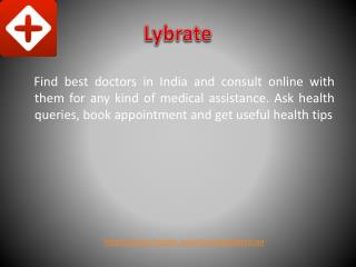 Pediatrician in Pune | Lybrate