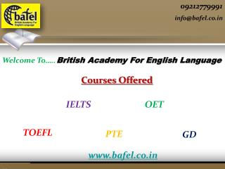 English Spoken Coaching Delhi