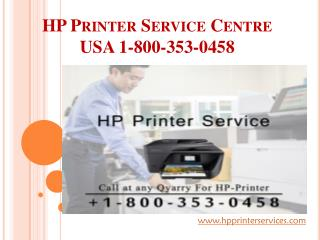 HP Call Center USA, HP Printer Helpline USA, Contact HP Support Number