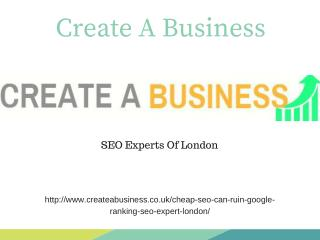 Optimize Local SEO With SEO Experts of London Reflects Better Conversation Rates