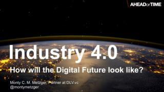 Mastering The Fourth Industrial Revolution