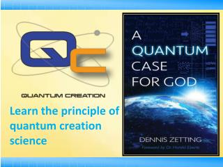 Use of quantum physics mechanics