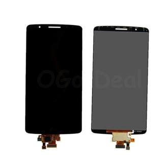 For LG G3 LCD Screen and Digitizer Assembly D855 D851 D850 LS990 - Black