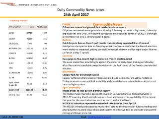 RIPPLES-COMMODITY-DAILY-REPORT-APRIL-24-2017