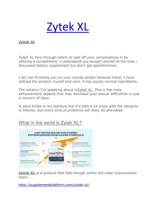 http://supplementplatform.com/zytek-xl/