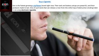 Reliable Electronic Cigarettes