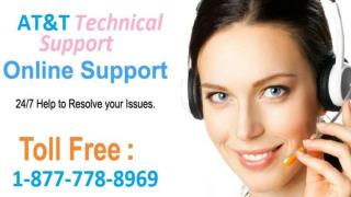 Contact Us ^^1-877-778-8969^^Reset AT&T  Password