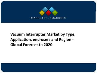 Converter Transformer Market Competitive Landscape, Trends and Company Profile Analysis to 2020