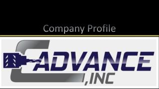 c-advance Company Profile