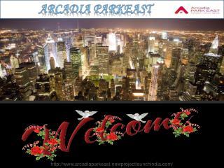 Arcadia Parkeast