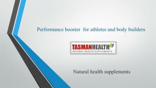 tasmanhealth.co.nz | Citrulline Malate Powder
