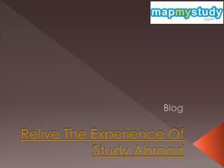 Study Overseas Consultants