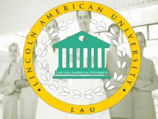 MBBS in USA, America, Guyana, and Caribbean Lincoln American University