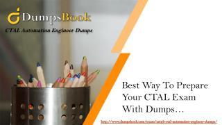 ASTQB-CTAL Dumps