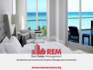 Looking for a Beachfront Property Rental in the Cayman Islands?