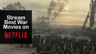 Netflix Activate - Stream best war movies Call 1855-856-2653