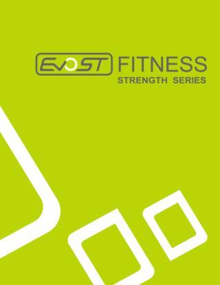 A-3001 Strength Gym Equipment & Machine For Home Gym