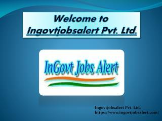Latest railway Recruitment updates 2017-2018 at ingovtjobsalert