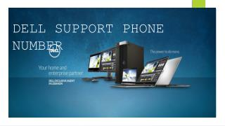 Dell Support Phone Number Toll-Free  1-844-324-2808 Dell Customer Support