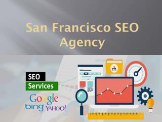 San Francisco SEO Agency