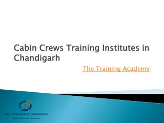 Best Airhostess Training Academy in Chandigarh - The Training Academy
