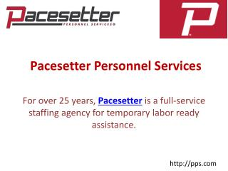Get the Staffing Laborer Services