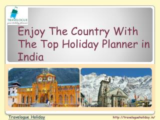 oy The Country With The Top Holiday Planner in India