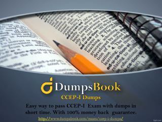 CCEP-I Dumps