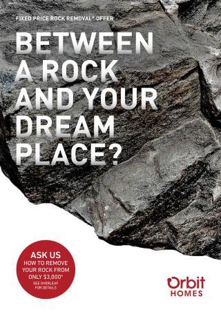 Orbit Homes Fixed Price Rock Guarantee
