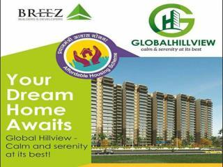 Global Hill View Sohna Gurgaon @ 9250933999