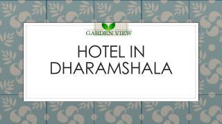 Hotel in Himachal | Bir Billing Resort