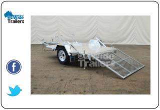 Motorbike Trailer Features & Benefits