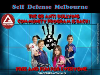 self defense melbourne