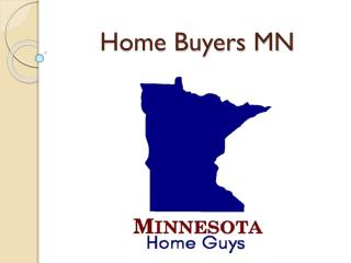 Sell my House Fast Minneapolis