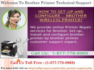 Call Us Brother Printer Support %1-877-778-8969 # Toll Free For USA