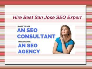 Best SEO Services In San jose