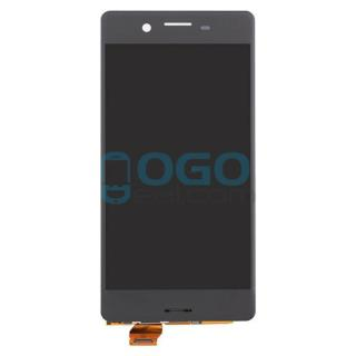For Sony Xperia X / X Performance LCD & Digitizer Touch Screen Assembly Replacement- Black