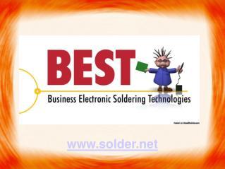 PCB, SMT, BGA Rework/Repair Services at BEST Inc
