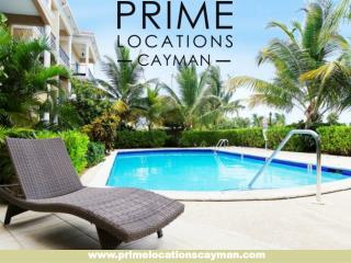 Looking for a Beachfront Land for Sale in the Cayman Islands?