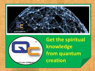 Needs of the quantum physics in science