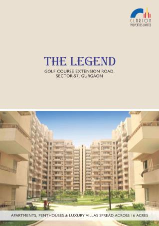 Modern Luxurious Complex Consisting the Best Of Amenities and Features