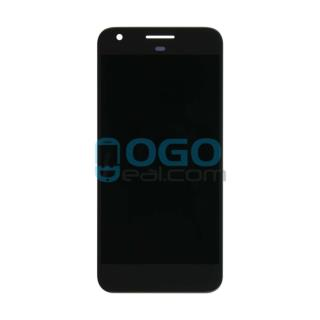 LCD & Digitizer Touch Screen Assembly Replacement for Google Pixel XL - Black