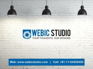 Website Design & Digital Marketing Services Defines Webic studio