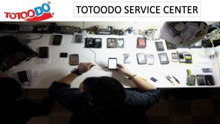 Easiest way to find Mobile service center in India - TOTOODO