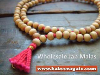 Wholesale Jap Malas at Kabeer Agate | Best Jap Malas for Sale