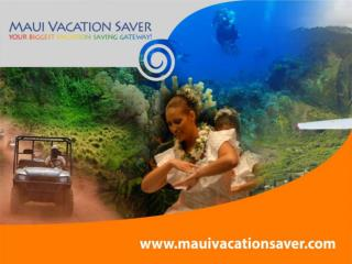 Maui vacation with Segway rides    Mauivacationsaver